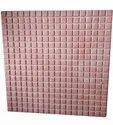 Red Cement Chequered Tiles, Tile Size: 12 X 12 Inch, Thickness: 25 Mm