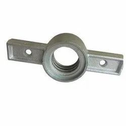 Jack Nut Casted For 38mm Pipe Heavy - 38 Mm