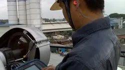 Stack Emission Testing Services