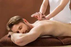 Sports Body Massage in Delhi, 1 Hour