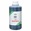 Green 7 Pigment Paste For Water Based Paste