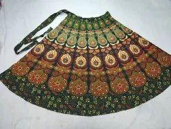 Wrap Around Skirts