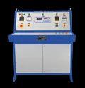 Digital Transformer Testing Panel