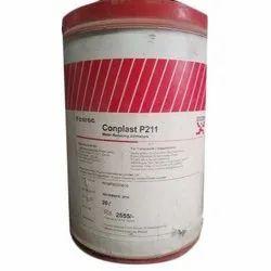Fosroc Conplast P211 Plasticizing Admixture