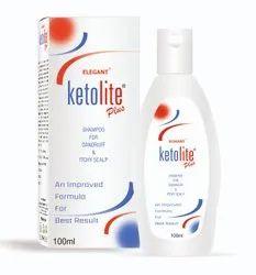 Ketolite Plus Solution