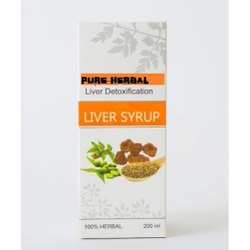 Liver Detoxification Syrup