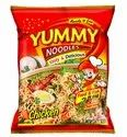 Wheat Flour Yummy Ready To Eat Noodles Chicken Flavour, Packaging Size: 35 G