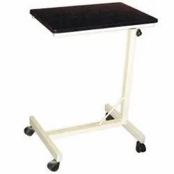 Cardiac And Overbed Table