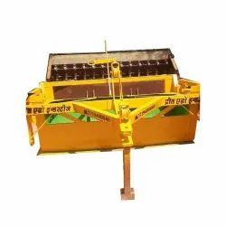 Mild Steel Portable Scraper Machine, For Commercial