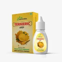 Turmeric Drops