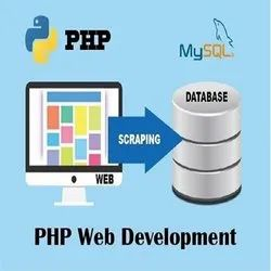PHP And MYSQL Database Development Services