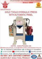 Gold Coin Making Machine