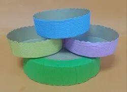 Colour Moulds Round