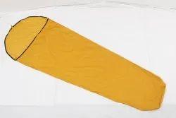 Gipfel Silk Sleeping Bag Liner Mummy Style