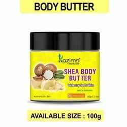 KAZIMA Shea Body Butter