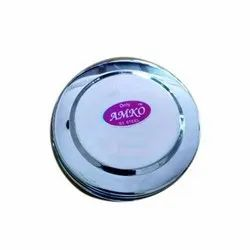 Stainless Steel Round Container