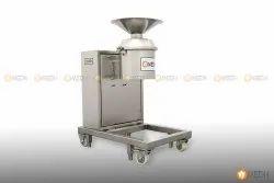 Fully Automatic Cheese Shredding Machine