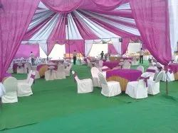 Wedding Tent Rental Service, For Occasion, Pan India