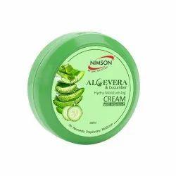 Aloe Vera Herbal Cucumber Cream