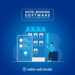 Hotel Booking Software Service