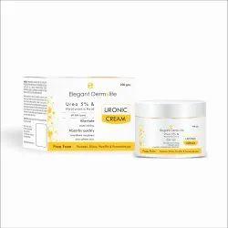 Elegant Dermolite Uronic 5% Cream