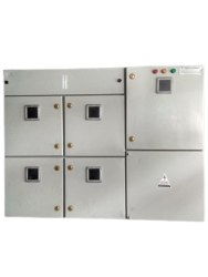 IP 67 Meter Board Panel, For Motor Controller, Operating Voltage: 200VAC