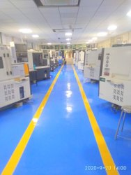 Epoxy Flooring Services, Chemical Resistant