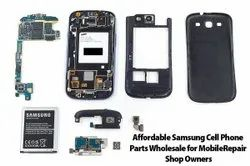 Available Mobile Phone Parts