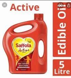 Saffola Active Cooking Oil