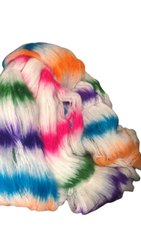 2 ply Acrylic Mohair Yarn, Count: 30