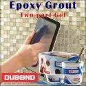 Epoxy Grout