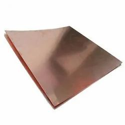 Nickel Copper Alloy Plates