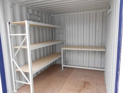 Fabric Storage Container