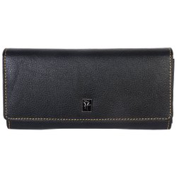 Hawai Genuine Leather Ladies Purse Wallet