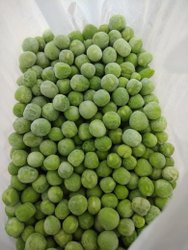 Frozen Green Peas, Carton, Packaging Size: 5 Kg