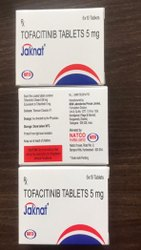 Jaknat 5 mg (Tofacitinib)