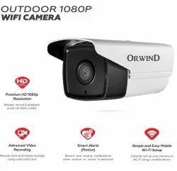 CCTV Wifi Bullet IP Camera