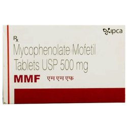 Mycophenolate Mofetil Tablets USP