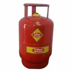 Accetalynce Gas Cylinder
