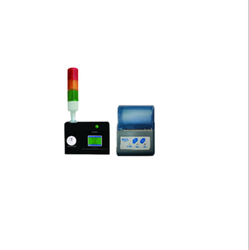 Non Contact PT-304P Alcohol Breath Analyser