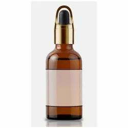 Glass Essential Oil Bottle
