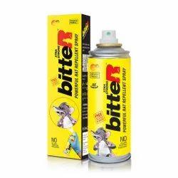 bitteR Powerful Rat Repellent Spray (180 Ml)