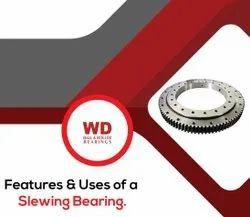 WD Slewing Ring Bearing