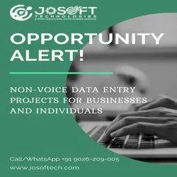 20 Days Company Data Entry Projects Chennai
