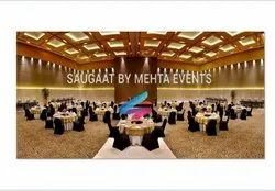 Corporate Meeting Service