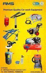 Car Washing Equipment Set