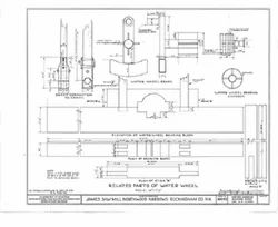 Automobile Part Drafting Service, in Pan India