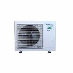 Speed Airconditioners 1.5 Ton Outdoor Unit, Coil Material: Copper, Model Name/Number: Odu18