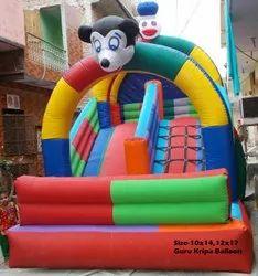 Micky Mause Bouncy