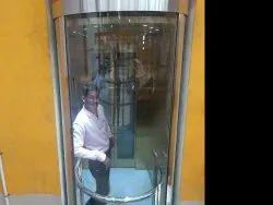 Electric Capsule Lift
